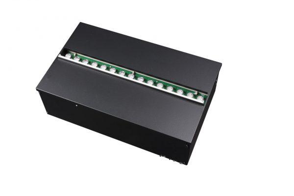 Dimplex Cassette 500R blank