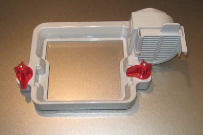 Dimplex Ersatzteil Sumpfhalter
