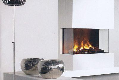 Dimplex 3-Step Opti-myst Elektrofeuereinsatz
