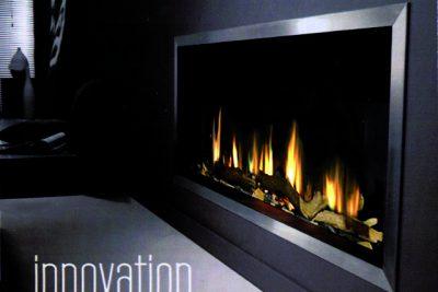 Bioethanolkamin Einsatz INNOVATION